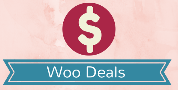 WooCommerce Daily Deals - CodeCanyon Item for Sale