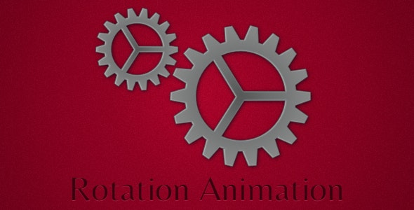 jQuery Rotation Animation Plugin - CodeCanyon Item for Sale