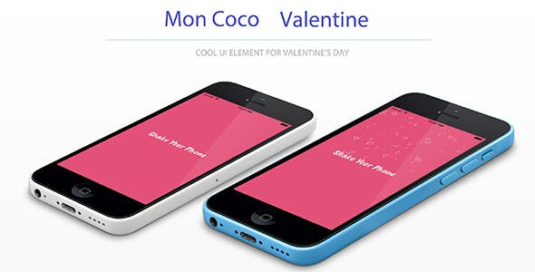 Moncoco-Valentine - App for iOS 9