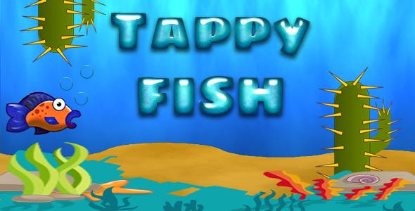 Tappy Fish