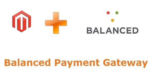Balanced Payment Gateway
