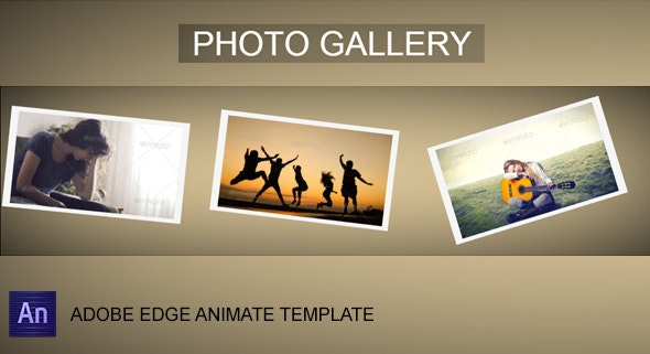 Photo Gallery - CodeCanyon Item for Sale