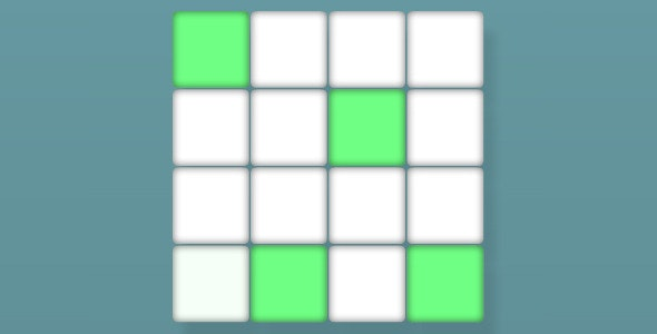 Visual Memory - CodeCanyon Item for Sale