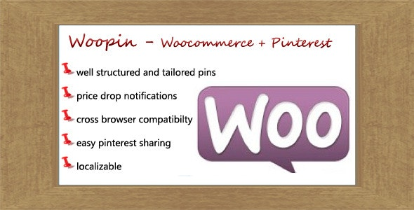 Woopin - CodeCanyon Item for Sale