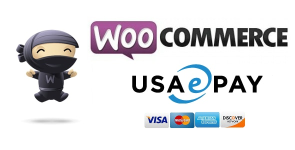 WooCommerce USAePay Payment Gateway - CodeCanyon Item for Sale
