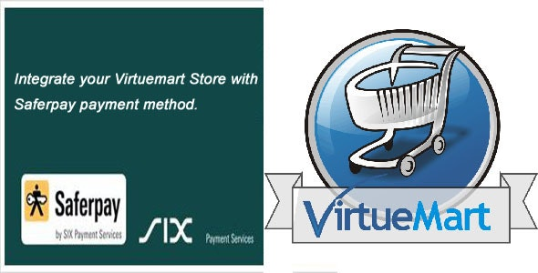 Saferpay payment method plugin for Virtuemart 2.0 - CodeCanyon Item for Sale