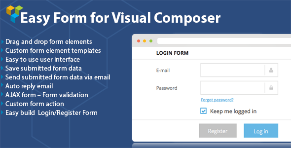 Wordpress Form Builder Plugin by Sitesao